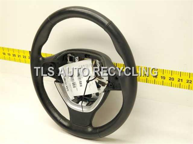 how to make a left turn steering wheel
