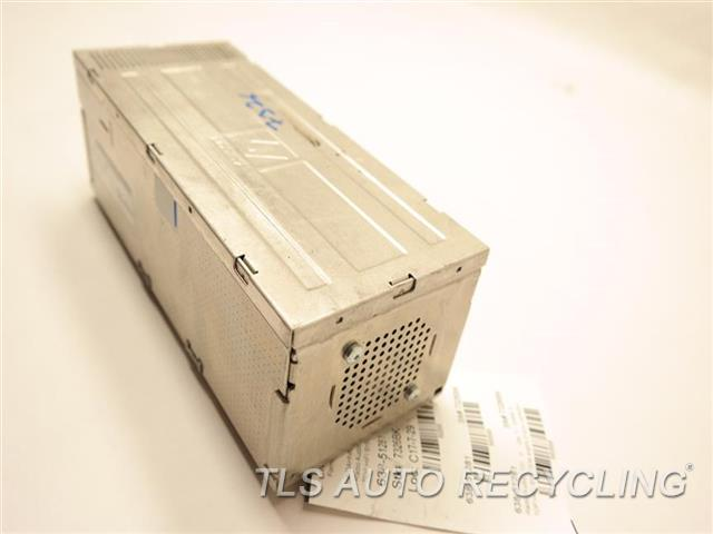 2007 BMW 750LI radio audio / amp - 65126961389 - Used - A Grade