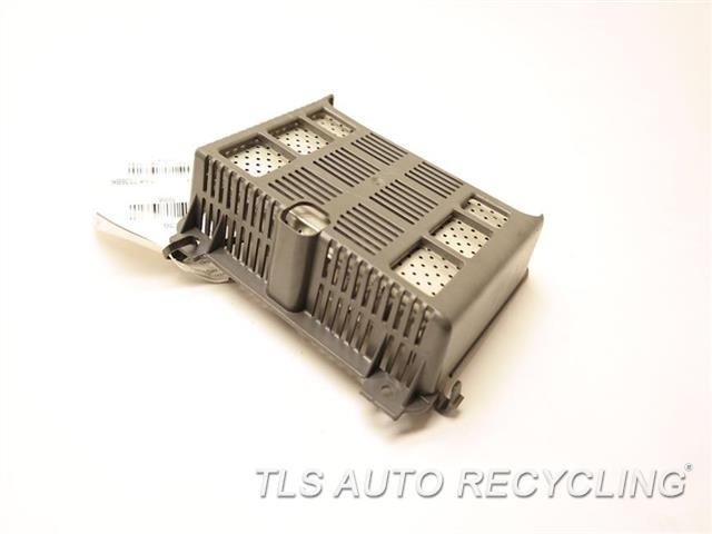 2007 BMW 750LI radio audio / amp - 65129119346 - Used - A Grade