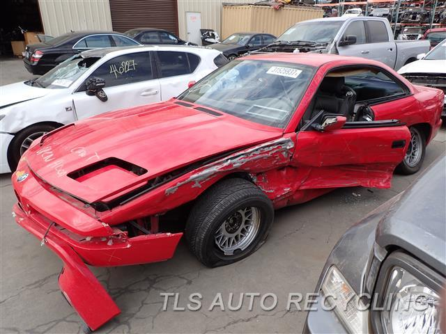 Parting Out 1997 BMW 840CI - Stock - 7408RD - TLS Auto RecyclingTLS Auto Recycling