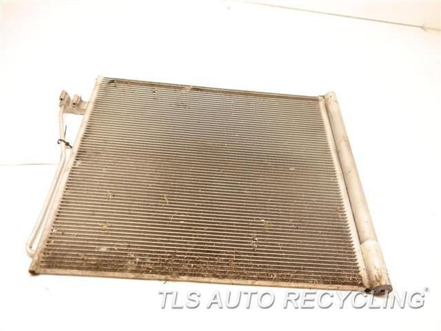 2011 Bmw B7 Alpina Ac Condenser  AC CONDENSER 64509391491