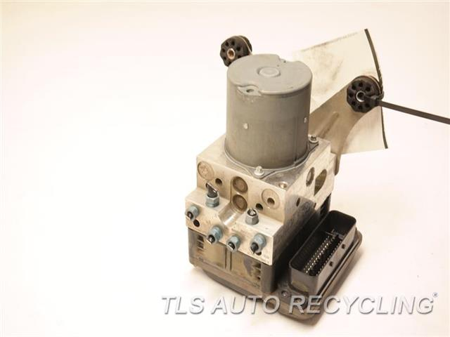 2011 Bmw B7 Alpina Abs Pump 34516797036  34516785442 ASSEMBLY, RWD, W/O ADAPTIVE CRUISE
