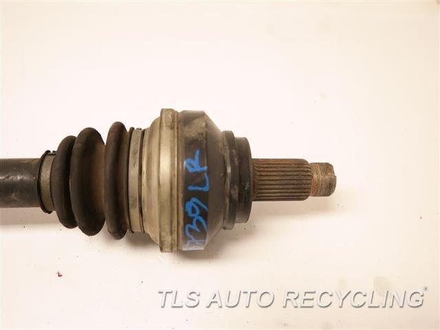2011 Bmw B7 Alpina Axle Shaft  LH,REAR AXLE, (4.4L, TWIN TURBO), L