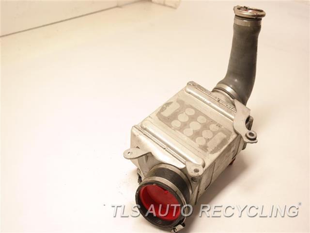 2011 Bmw B7 Alpina Intercooler  LH,(4.4L, TWIN TURBO), L.