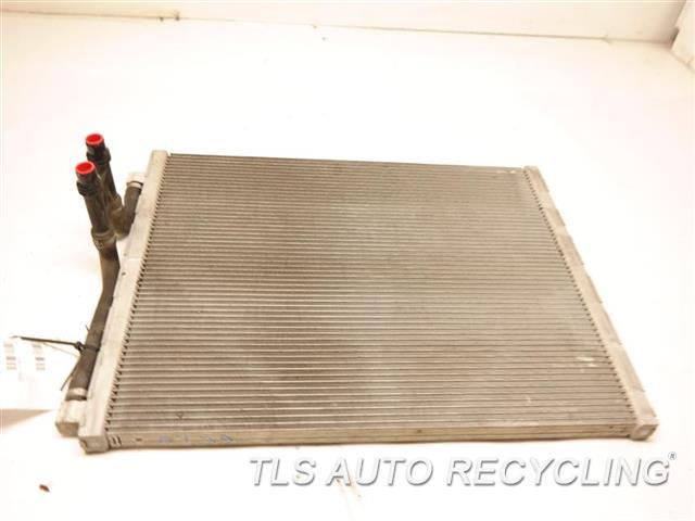 2011 Bmw B7 Alpina Radiator  MAIN, FRONT RADIATOR 17517980113