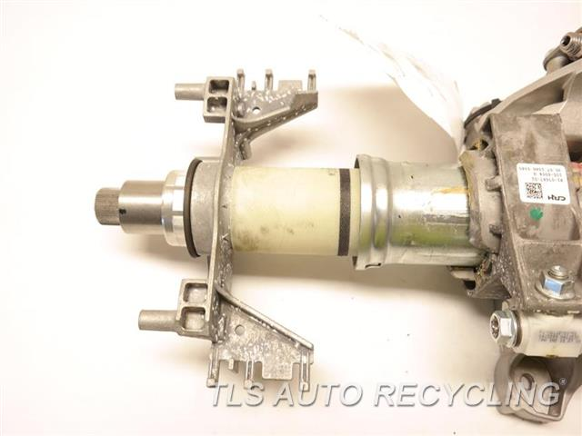 2011 Bmw B7 Alpina Steering Column   FLOOR SHIFT, (ELECTRIC ADJUSTABLE)