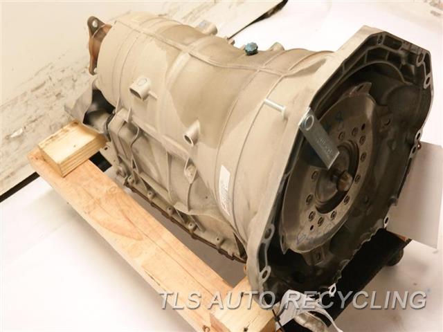 2011 Bmw B7 Alpina Transmission  AUTOMATIC TRANSMISSION 1 YR WARRANTY