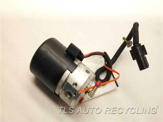 2002 Bmw M3 Abs Pump  DSC COMPRESSOR PUMP 34511166087