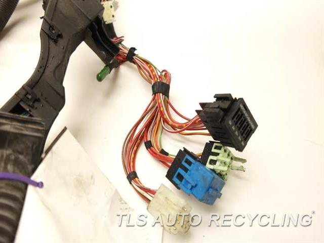 Enjoyable 2002 Bmw M3 Engine Wire Harness 12517831646 Used A Grade Wiring 101 Capemaxxcnl
