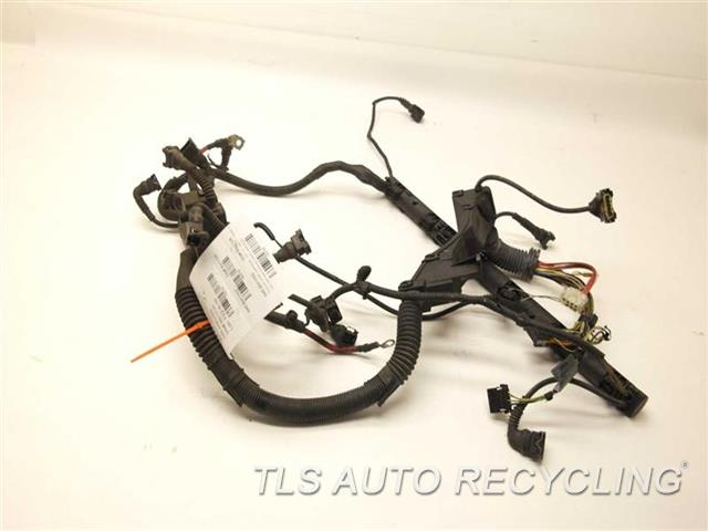2002 bmw m3 engine wire harness 12517831646 used a grade Wire Harness Cable
