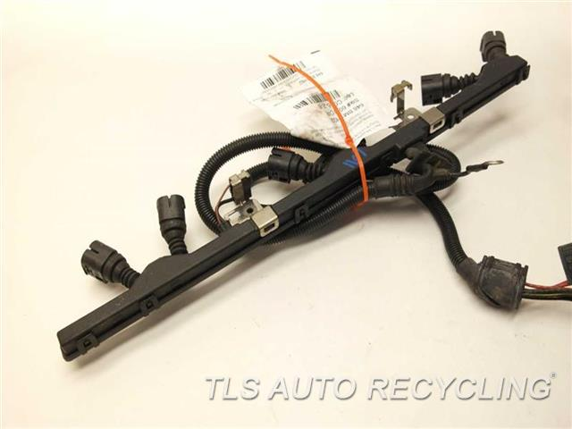 2002 bmw m3 engine wire harness 12517831537 used a. Black Bedroom Furniture Sets. Home Design Ideas