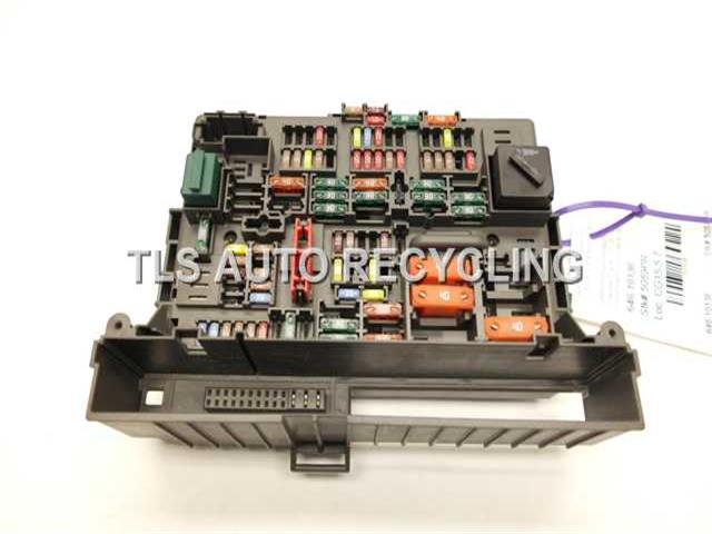 2008 bmw m3 fuse box 61149119445 used a grade. Black Bedroom Furniture Sets. Home Design Ideas