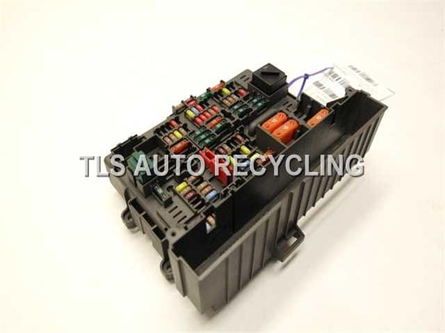 Fuse Box On E46 M3 : Bmw m fuse box  used a grade