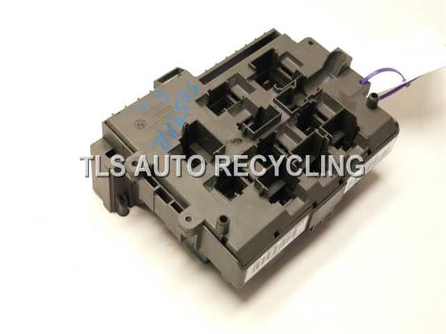 2008 bmw m3 fuse box 61149119445 junction block front