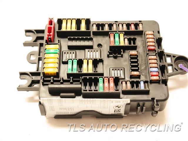 2016 bmw m3 fuse box rear fuse box 9389070 61149259466