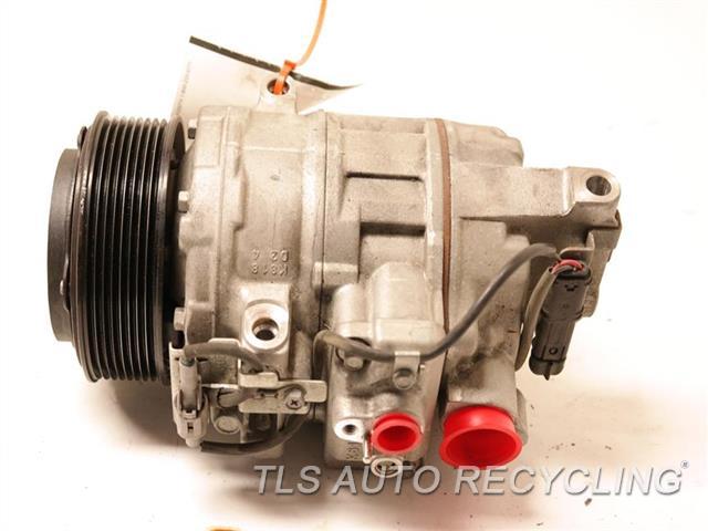 2016 Bmw M4 Ac Compressor  AC COMPRESSOR