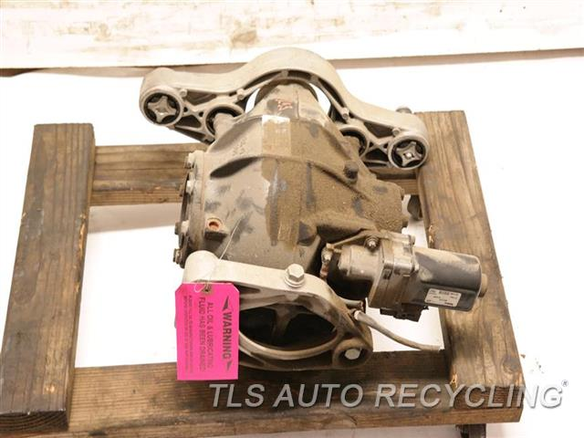 2016 Bmw M4 Rear Differential  REAR DIFFERENTIAL (3.46 RATIO)