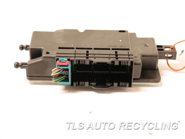 2016 Bmw M4 Chassis Cont Mod  65776807634 AIR BAG CONTROL MODULE