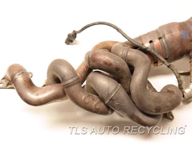 2006 Bmw M5 Exhaust Manifold  RH,R. (CYLINDER 1-5)