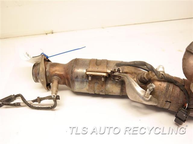 2006 Bmw M5 Exhaust Manifold  LH,L. (CYLINDER 6-10)