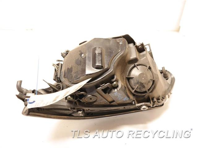 2006 Bmw M5 Headlamp Assembly GLASS HAS ROCK CHIPS RH,(XENON HID, ADAPTIVE HEADLAMPS)