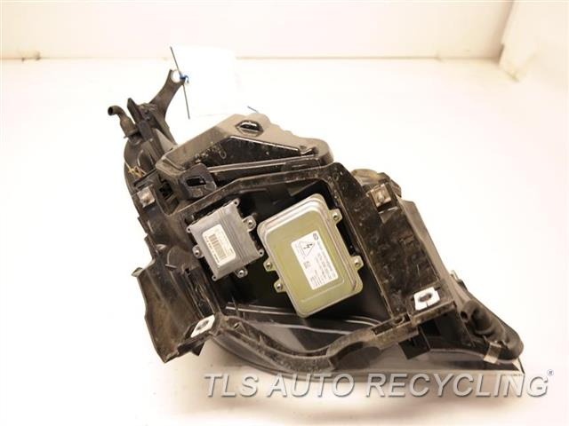 2006 Bmw M5 Headlamp Assembly  LH,(XENON HID, ADAPTIVE HEADLAMPS)