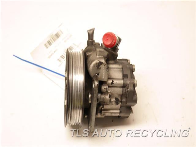2006 Bmw M5 Ps Pump/motor  POWER STEERING PUMP 32412282951