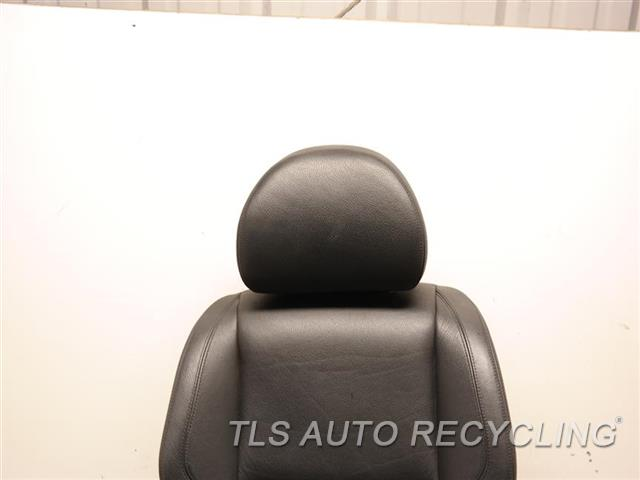 2006 Bmw M5 Seat, Front  RH,BLK,LEA,(BUCKET), (LEATHER)