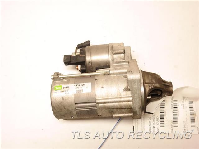2006 Bmw M5 Starter Motor