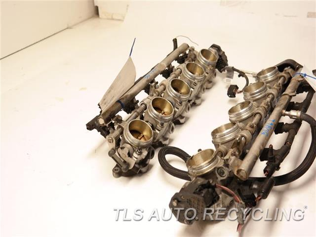 2006 Bmw M5 Throttle Body Assy