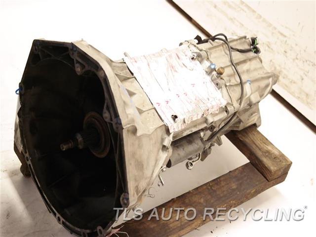2006 Bmw M5 Transmission  AUTOMATIC TRANSMISSION 1 YR WARRANTY
