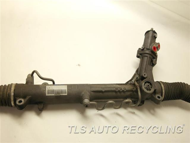 2007 Bmw M5 Steering Gear Rack  STEERING GEAR RACK 32102283767