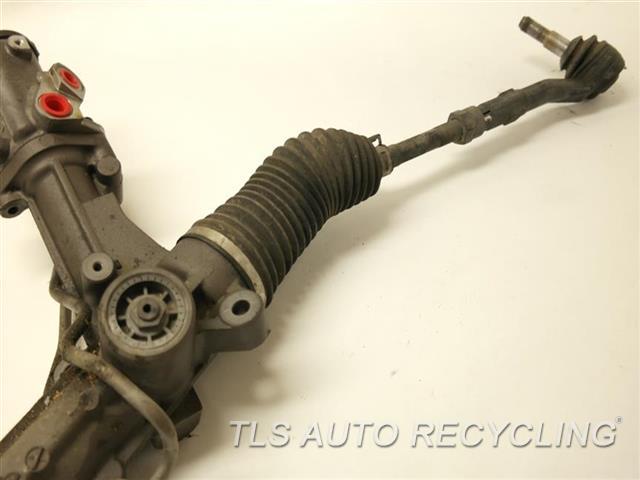 2007 Bmw M5 Steering Gear Rack  STEERING GEAR RACK 32102283767