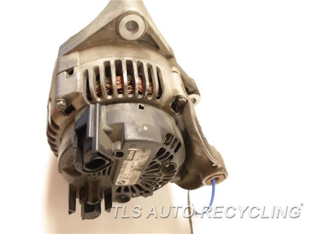 2008 Bmw M5 Alternator  ALTERNATOR (170 AMP)
