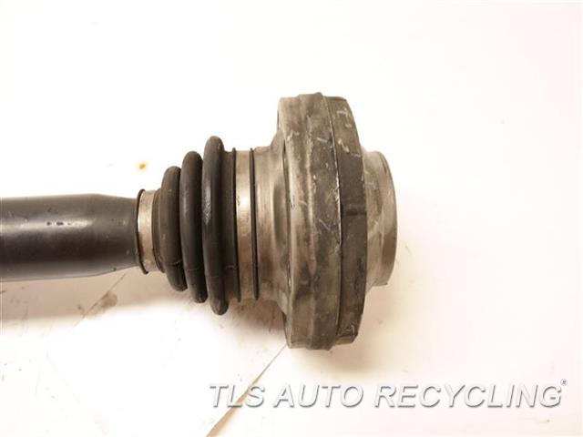 2008 Bmw M5 Axle Shaft  RH. AXLE SHAFT