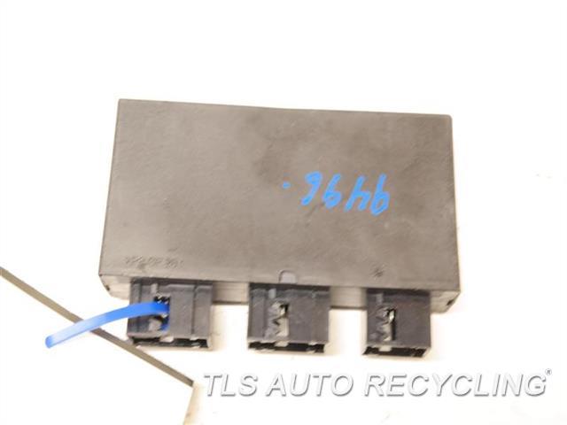 2008 Bmw M5 Chassis Cont Mod  66219145158 PARK ASSIST MODULE