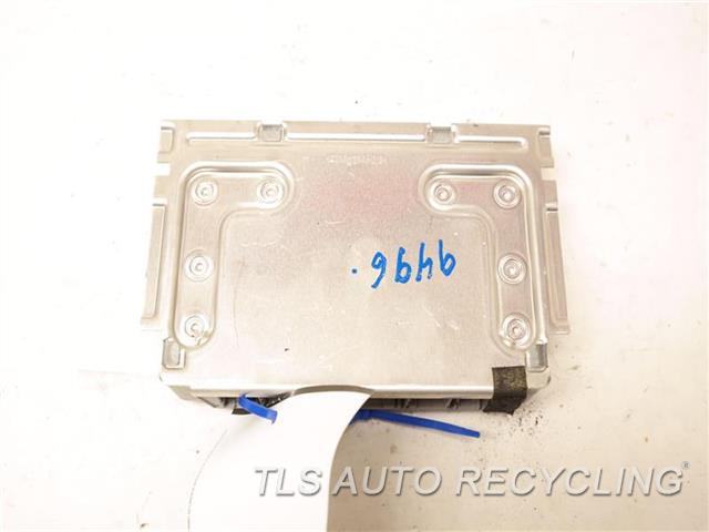 2008 Bmw M5 Chassis Cont Mod  7840481  TRANSMISSION MODULE