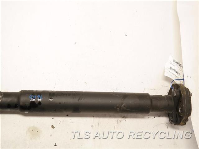 2008 Bmw M5 Drive Line, Rear SEQUENTIAL MANUAL GEARBOX REAR DRIVE SHAFT