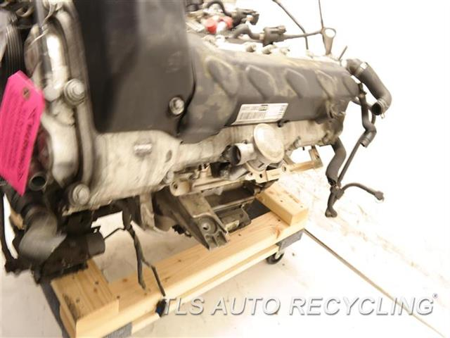 2008 Bmw M5 Engine Assembly  ENGINE ASSEMBLY 1 YEAR WARRANTY