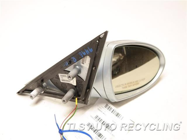 2008 Bmw M5 Side View Mirror  RH,SLV,PM,POWER, (HEATED), AUTOMATI