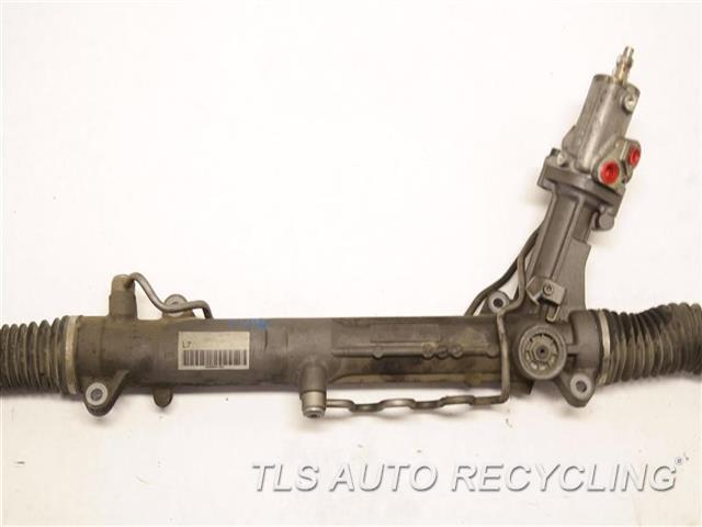 2008 Bmw M5 Steering Gear Rack  POWER RACK AND PINION