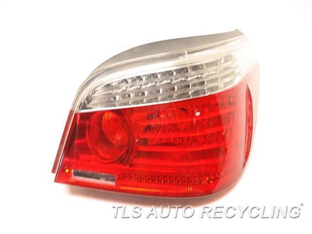 2008 Bmw M5 Tail Lamp  RH,(QUARTER PANEL MOUNTED), R.