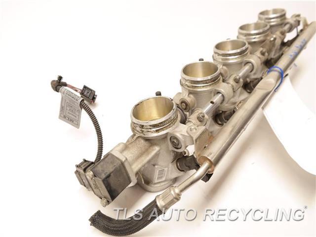 2008 Bmw M5 Throttle Body Assy  PASSENGER SIDE THROTTLE BODY