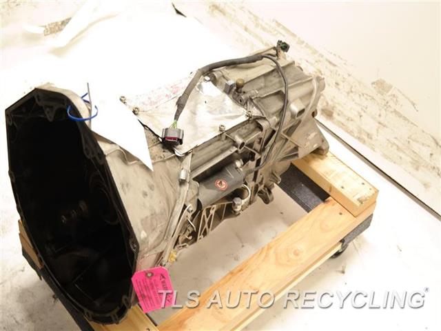 2008 Bmw M5 Transmission  AUTOMATIC TRANSMISSION 1 YR WARRANTY