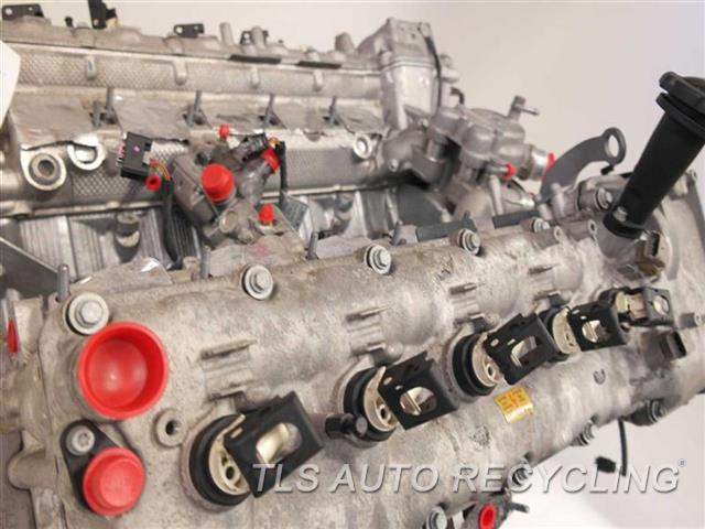 2006 Bmw M6 Engine Assembly  ENGINE LONG BLOCK 1 YEAR WARRANTY