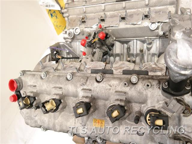 2006 Bmw M6 Engine Assembly  ENGINE LONG BLOCK 1 YEAR WARRANTY