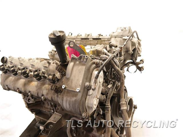 2006 Bmw M6 Engine Assembly  ENGINE ASSEMBLY 1 YEAR WARRANTY
