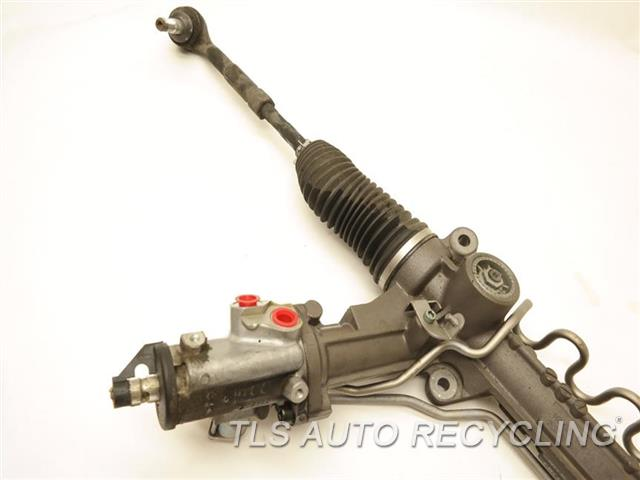 2007 Bmw M6 Steering Gear Rack  STEERING GEAR RACK 32102283767