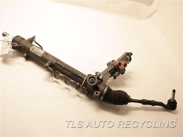 2007 Bmw M6 Steering Gear Rack W/O PASSENGER BOOT OR TIE ROD STEERING GEAR RACK 32102283767