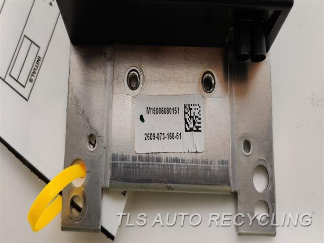 2016 Bmw X1 Chassis Cont Mod  8410938965901 TELEMATICS MODULE